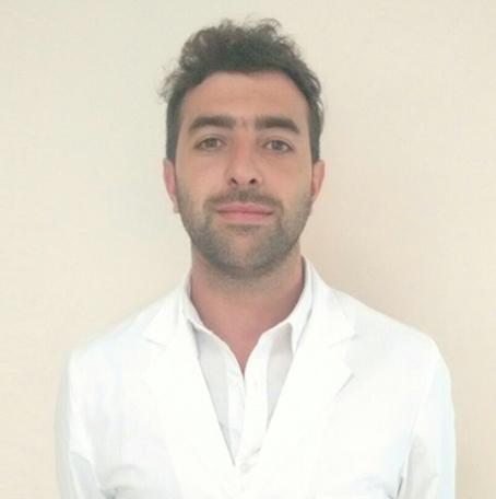 Médico Oftalmólogo Federico-Achem