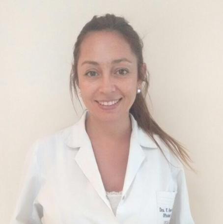 Medico Oftalmólogo Viviana-Fernandez